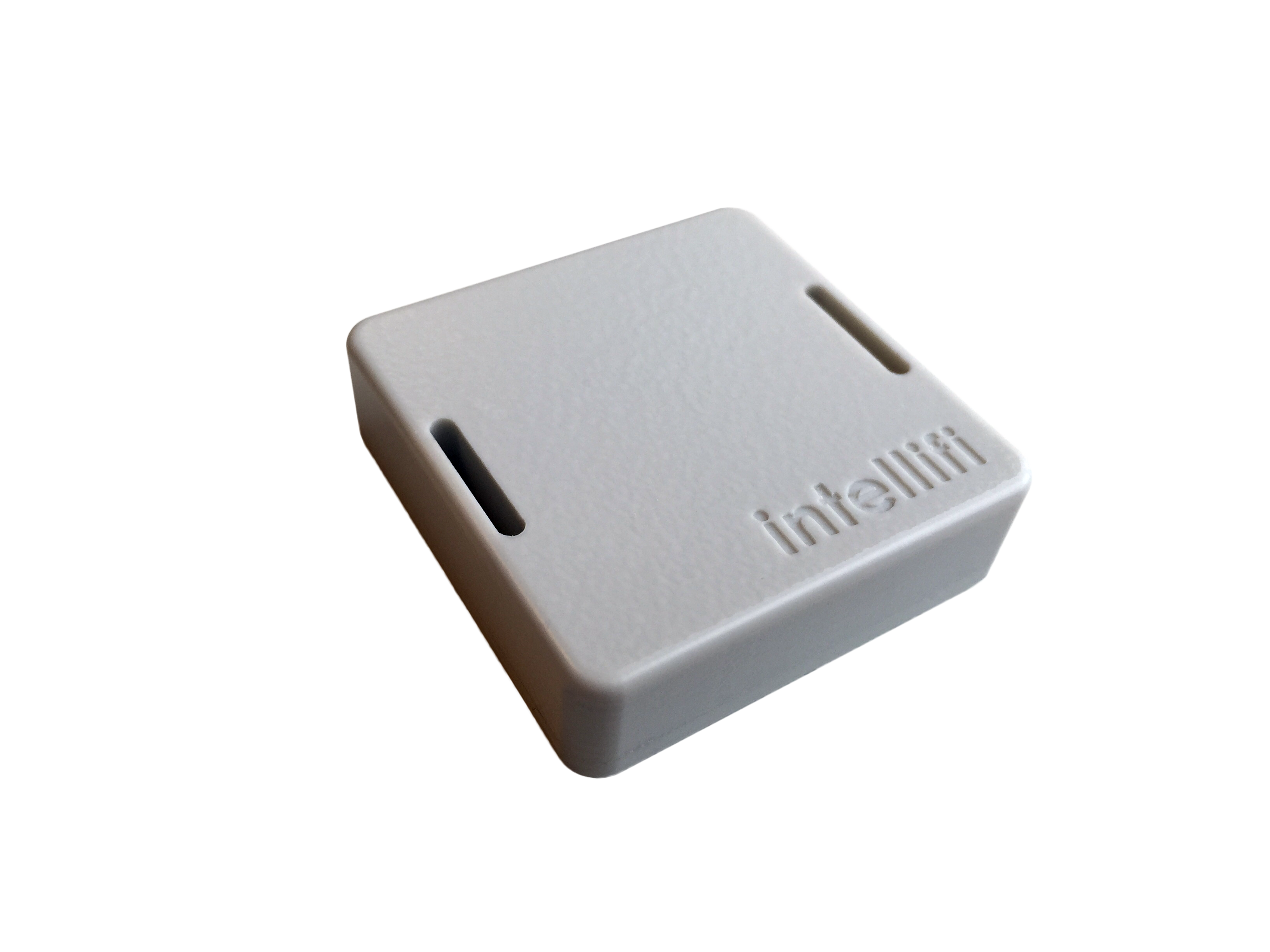BLE tag product overview – Intellifi